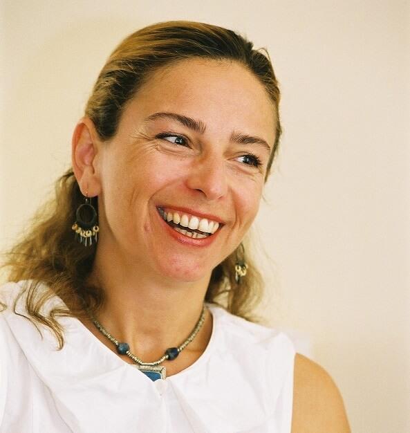 Dr. Brigitte Holzinger