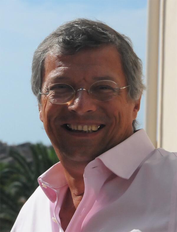 Dr. Rainer Popvic