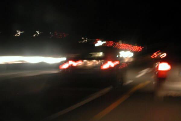 Gefahr im Verkehr- Sekundenschlaf-Beitragsbild