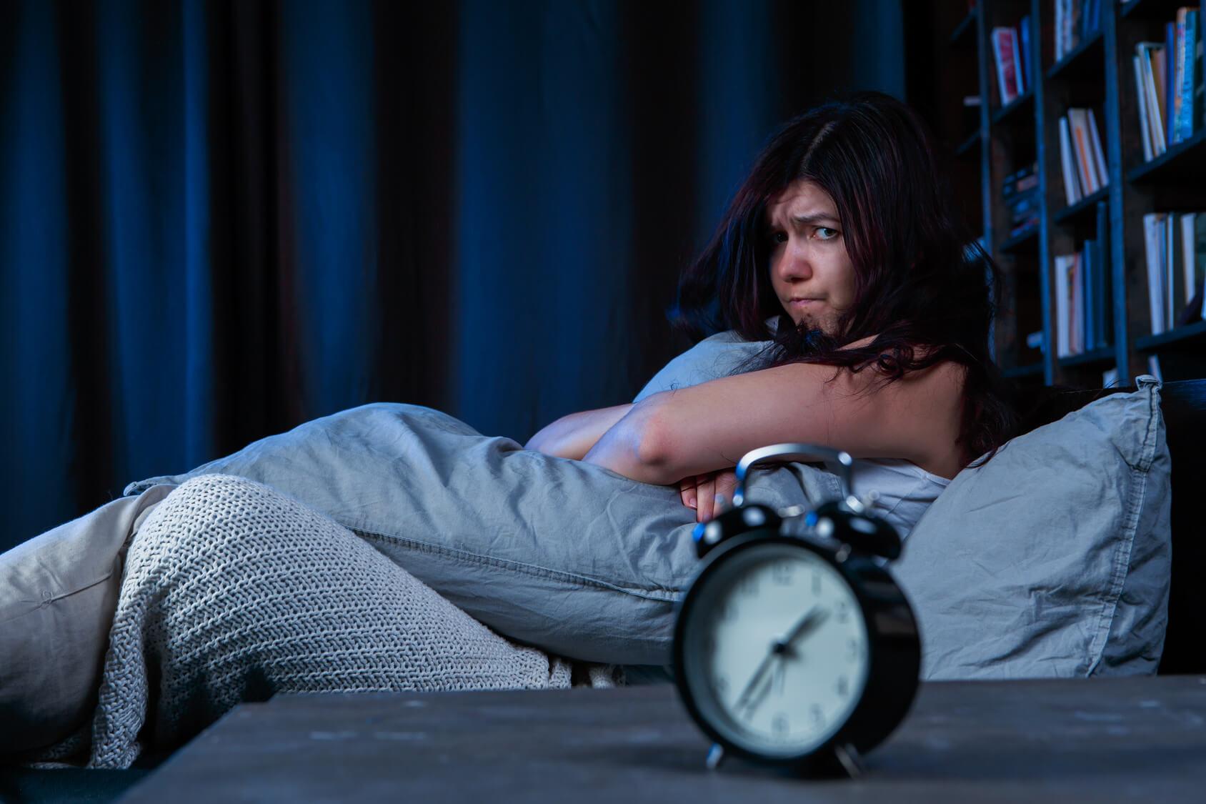 8 Tipps zum besseren Einschlafen