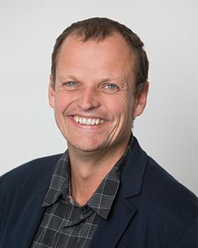 Univ.-Doz. Dr. Arnulf Hartl