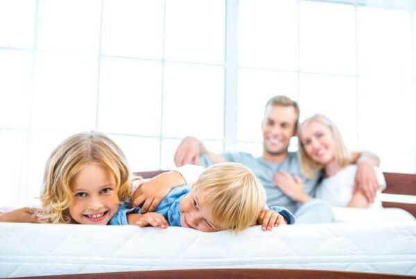 Forschung für Allergiker-Matratzen